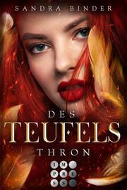 Des Teufels Thron