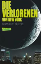 Die Verlorenen von New York - Cover