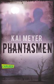 Phantasmen - Cover