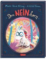 Das NEINhorn - Cover