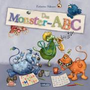 Das Monster-ABC