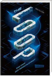 The Loop. Das Ende der Menschlichkeit - Cover