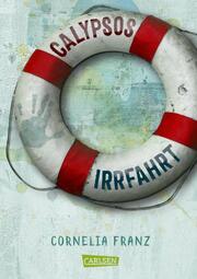 Calypsos Irrfahrt - Cover