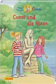 Conni und die Nixen