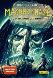 Der Hammer des Thor - Cover