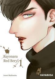 Sayonara Red Beryl 1
