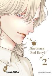 Sayonara Red Beryl 2