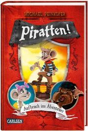 Piratten! Aufbruch ins Abenteuer