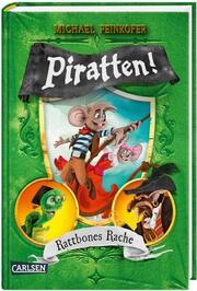 Piratten! Rattbones Rache