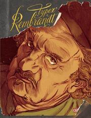 Rembrandt - Cover