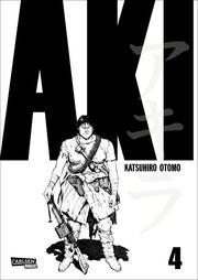 Akira - Farbige Neuausgabe 4