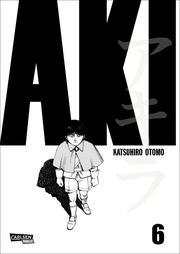 Akira - Farbige Neuausgabe 6