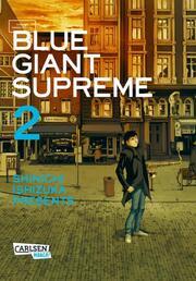 Blue Giant Supreme 2