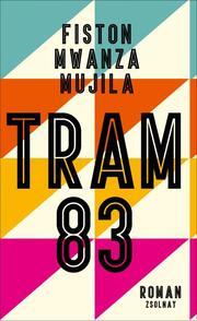 Tram 83 - Cover