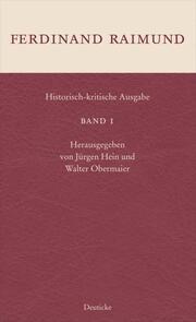 Historisch-kritische Ausgabe 1