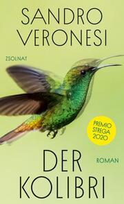 Der Kolibri - Premio Strega 2020