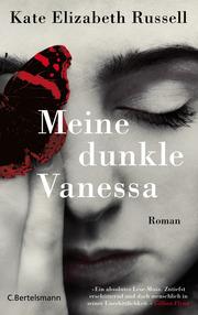 Meine dunkle Vanessa - Cover