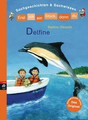 Delfine - Cover