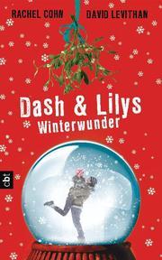 Dash & Lilys Winterwunder - Cover