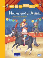Nellies großer Auftritt - Cover