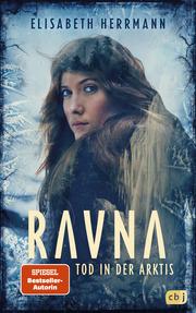 RAVNA - Tod in der Arktis
