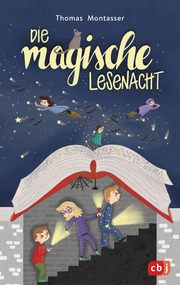 Die magische Lesenacht