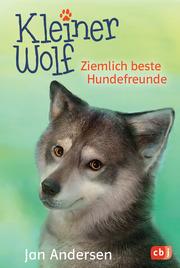 Kleiner Wolf - Ziemlich beste Hundefreunde