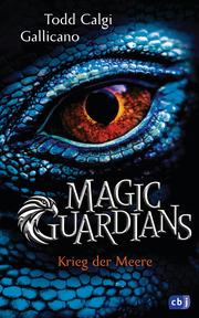 Magic Guardians - Krieg der Meere