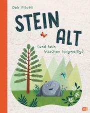 Steinalt (und kein bisschen langweilig) - Cover
