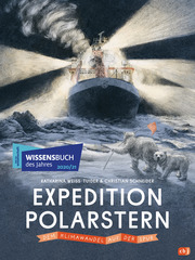 Expedition Polarstern - Dem Klimawandel auf der Spur - Cover