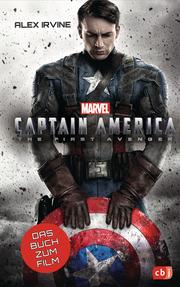 Marvel Captain America - The First Avenger