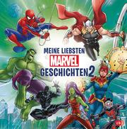 Meine liebsten Marvel-Geschichten 2