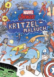 MARVEL Avengers DOODLES