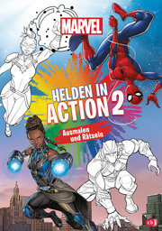 Marvel Helden in Action 2