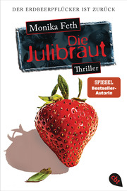 Die Julibraut - Cover