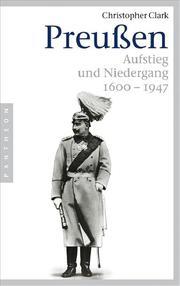 Preußen - Cover