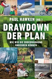 Drawdown - der Plan - Cover