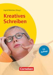 Kreatives Schreiben - Cover