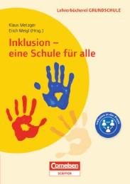 Inklusion - eine Schule für alle - Cover