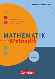 Mathematik-Methodik - Cover