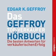 Das Geffroy Top-Verkäufer-Hörbuch - Cover