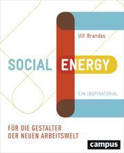 Social Energy - Cover