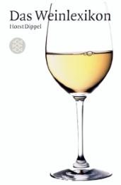 Das Weinlexikon - Cover
