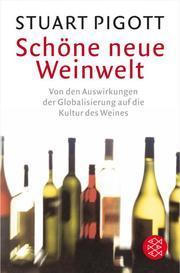 Schöne neue Weinwelt - Cover