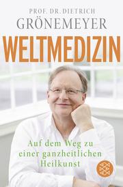 Weltmedizin - Cover