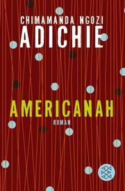 Americanah - Cover