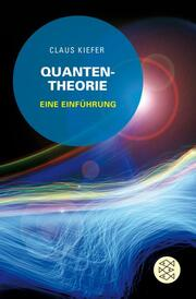 Quantentheorie - Cover