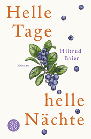 Helle Tage, helle Nächte - Cover