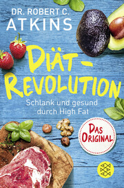 Diät-Revolution - Cover