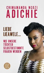 Liebe Ijeawele - Cover